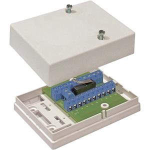 Alarmtech Mounting Box - Plastik - Hvid