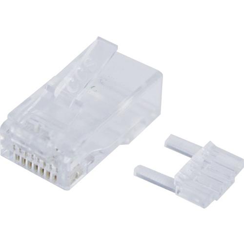 Connectix Netværk Forbindelsesstik - 1 x RJ-45 Han Netværk