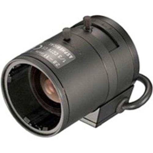 Tamron 13VG2811ASIR - 2,80 mm til 11 mm - f/1,4 - 360 - Zoom Linse til CS montering - Designed for Overvågningskamera - 3,9x Optisk Zoom - 63 mmLength