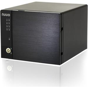 NUUO NVRmini 2 NE-4080 Videoovervågningsstation - 8 Channels - Netværksvideooptager - H.264, H.265, MPEG-4, Motion JPEG Formats