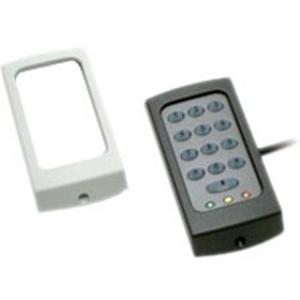 Paxton Access KP50 Kortlæser/tastatur adgangsenhed - Door - Nærhed - 100 mm Operating Range