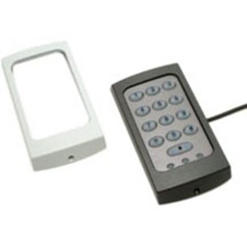 Paxton Access KP75 Kortlæser/tastatur adgangsenhed - Door - Nærhed - 1,50 m Operating Range