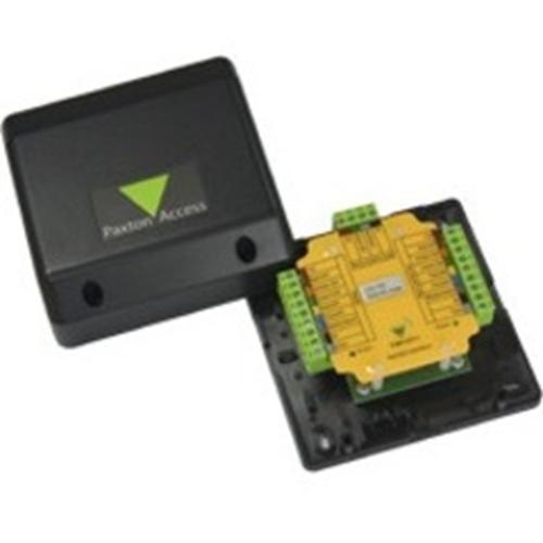 Paxton Access til Adgangskontrolsystem - Door, Adgangs Kontrol, Port - Plastik