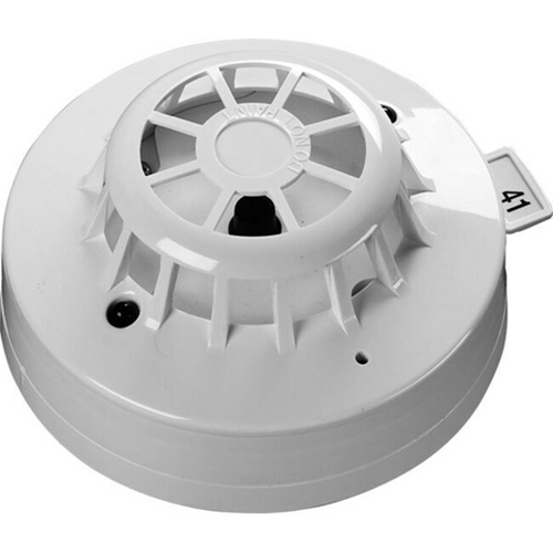 Apollo Discovery Temperaturføler - Hvid - 40 °C til 80 °C - % Temperature Accuracy0 til 95%% Humidity Accuracy