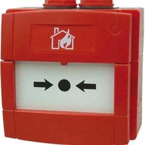 Notifier W3A-R000SF-K013-01  IP67 brandtryk