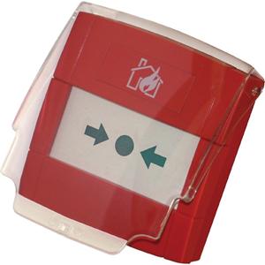 KAC P056 - Transparent - Plastik - 5 / Pack