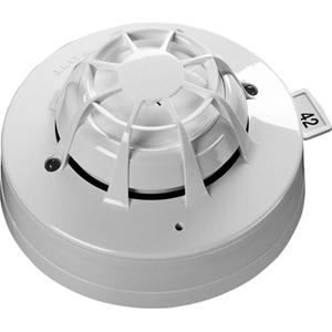 Apollo Discovery Multisensor-detektor - Optisk, fotoelektrisk - Hvid - 28 V DC - Ild Detection - Overflademontering