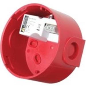 Eaton til Alarmsystem - Acrylonitrilbutadienstyren (ABS) - Red