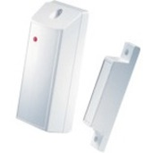 Visonic PowerG MC-302 PG2 Trådløs Magnetkontakt - For Door, Window