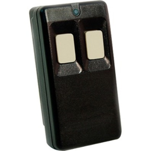 Inovonics EchoStream EE1236D 2 Buttons - RF - 870 MHz - Håndholdt