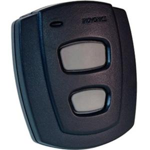 Inovonics EchoStream EE1223D 2 Buttons - RF - 870 MHz - Håndholdt