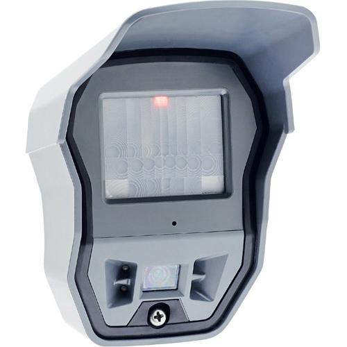 Videofied MotionViewer Bevægelsessensor - Trådløs - Ja - 18 m Motion Sensing Distance - Outdoor - Polycarbonate
