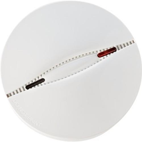 Visonic PowerG SMD-426 PG2 Røgalarm - fotoelektrisk - Trådløs - Ild Detection - 8 År Batteri - Lithium (Li) - Vægmontering, Loftsmontering Til Indoor