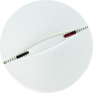Visonic MCT-426 Røgalarm - fotoelektrisk - Trådløs - Ild Detection - 5 År Batteri - Lithium (Li) - Loftsmontering, Vægmontering Til Indoor
