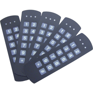 Key7 til Monitor - Adgangs Kontrol