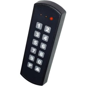 Key7 SA840-A20 - Door - 24 V DC