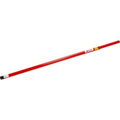 Solo Røgdetektortester forlængerstang - 2,8 meter - Glasfiber