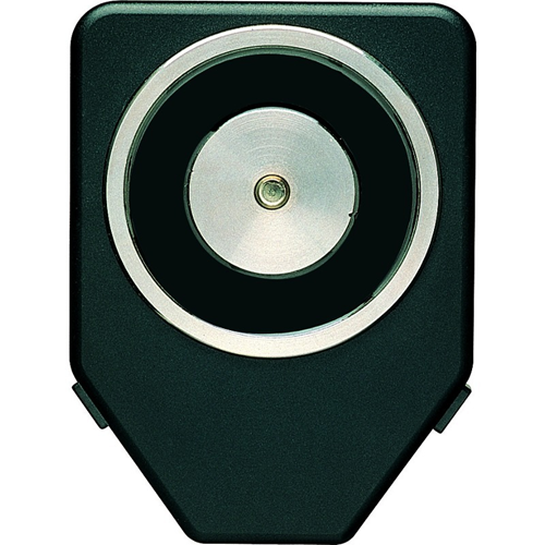 ASSA ABLOY 830-8 Elektromagnetisk dørholder - Push knap - Plastik - 99 mm x 73 mm x 28 mm