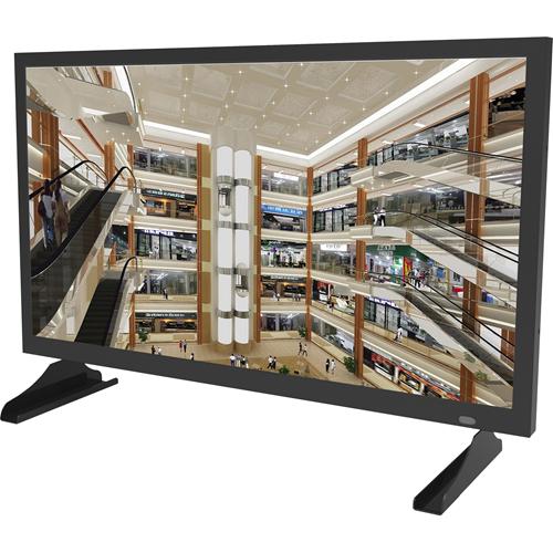 "W Box Pro-Grade WBXML284KM 71,1 cm (28"") Lysdiode LCD-skærm - 16:9 - 3840 x 2160 - Højttalere - HDMI - VGA - Displayport"