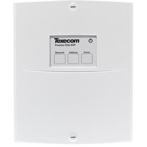 Texecom Premier Elite 8XP Zone interface/udvidelsesmodul - Til Kontrolpanel