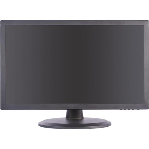 "Hikvision DS-D5022QE-B 54,6 cm (21,5"") Direct LED LCD-skærm - 16:9 - 5 ms - 1920 x 1080 - 16.7 millioner farver - 250 cd/m² - Typisk - Full HD - Højttalere - HDMI - VGA - 30 W"