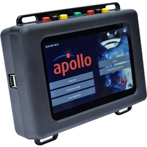 Apollo - USB - Lithium Ion (Li-Ion)