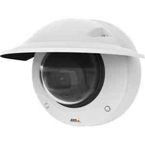 AXIS Q3515-LVE Netværkskamera - Farve - Motion JPEG - 1920 x 1080 - 3 mm - 9 mm - 3x Optical - RGB CMOS - Kabel - Kuppel