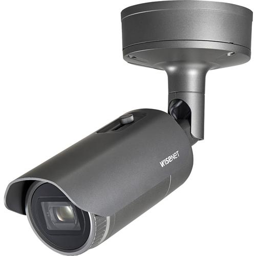 Hanwha Techwin WiseNet XNO-6120R 2 Megapixel Netværkskamera - Kugle - 70 m Night Vision - H.265, H.264, MJPEG - 1920 x 1080 - 12x Optical - CMOS