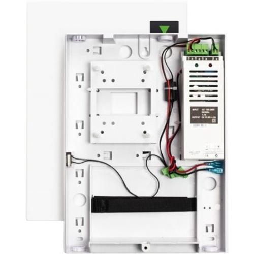 Paxton Access Strømforsyning - 120 V AC, 230 V AC Input - 12 V DC Output - 2 +12V Rails