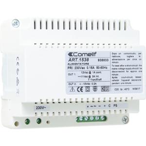 Comelit Strømforsyning - 230 V AC Input
