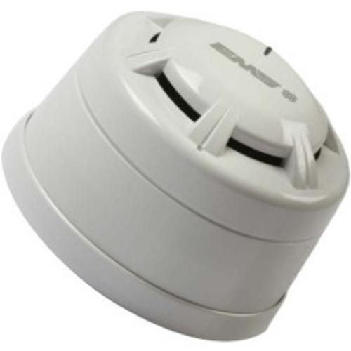 EMS Røgalarm - Optisk - Trådløs - Ild Detection - Alkaline
