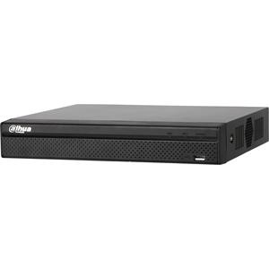 Dahua Lite NVR4108-8P-4KS2 8 Kanal Wired Videoovervågningsstation - Netværksvideooptager - HDMI