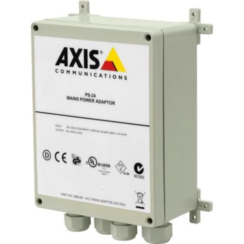 AXIS 5000-001 Strøm Adapter