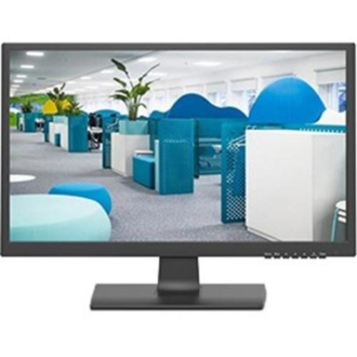 "W Box Pro-Grade WBXML20 49,6 cm (19,5"") Full HD Lysdiode LCD-skærm - 16:9 - Mat Sort - 508 mm Class - In-plane Switching (IPS)-teknologi - 1920 x 1080 - 16.7 millioner farver - 250 cd/m² - 5 ms GTG - 60 Hz Refresh Rate - HDMI - VGA"
