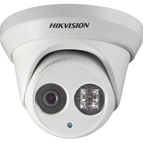 Hikvision EasyIP 2.0plus DS-2CD2383G0-I 8 Megapixel Netværkskamera - Tårn - 30 m Night Vision - H.265, H.264, MJPEG, H.264+, H.265+ - 3840 x 2160 - CMOS - Vægmontering, Stangmontering, Hjørnemontering, Samledåsemontering, Loftsmontering