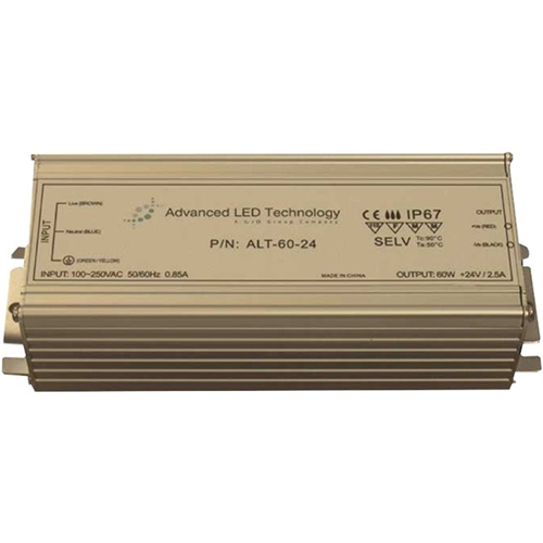 GJD (ALT-60-24) Power Supply