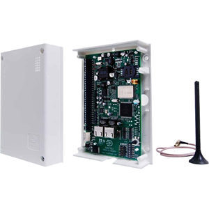 Dualtech DALM IP DALM1000 IP/4G SIM24 - GSM - 4G