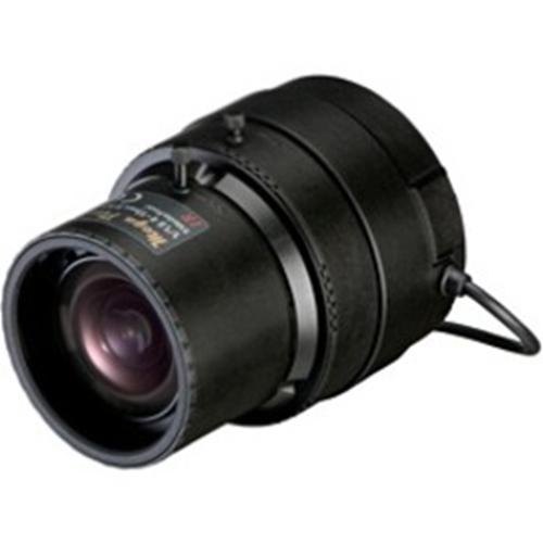 Tamron - 4 mm til 13 mm - f/1,5 Linse - Designed for Overvågningskamera - 3,3x Optisk Zoom - 87,5 mmLength - 64,5 mmDiameter