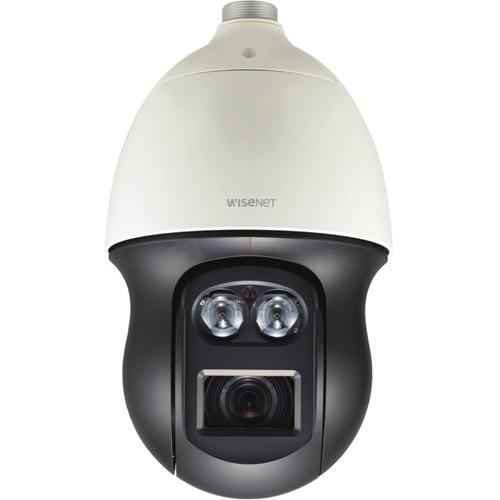 Hanwha Techwin WiseNet X XNP-6371RH 2 Megapixel Netværkskamera - Kuppel - 350 m Night Vision - H.265, H.264, MJPEG - 1920 x 1080 - 37x Optical - CMOS - Vægmontering, Stangmontering