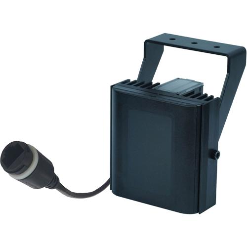 GJD Clarius Plus IP Infrarødt lys til Kamera - Residential, Kommercial, Arv, Uddannelse, Industriel, Government - Vejrbeskyttende - Aluminum, Polycarbonate, Rustfri Stål