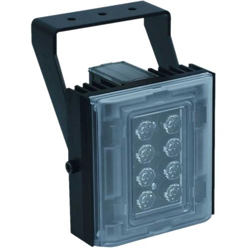 GJD Clarius Plus Infrarødt lys til Kamera - Residential, Kommercial, Industriel, Uddannelse, Arv, Government - Vejrbeskyttende - Aluminum, Polycarbonate, Rustfri Stål - Hvid