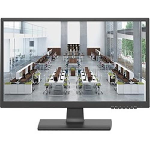 "W Box Pro-Grade WBXML22 54,6 cm (21,5"") Full HD Lysdiode LCD-skærm - 16:9 - Matte Sort - 558,80 mm Class - In-plane Switching (IPS)-teknologi - 1920 x 1080 - 16.7 millioner farver - 250 cd/m² - 5 ms GTG - 60 Hz Refresh Rate - HDMI - VGA"