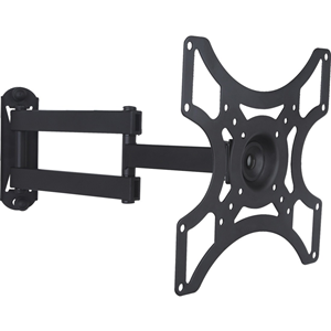 W Box Mounting Bracket til Monitor - Black - 1 Display(s) Supported106,7 cm Skærmsupport - 25 kg Bæreevne - 200 x 200 VESA Standard
