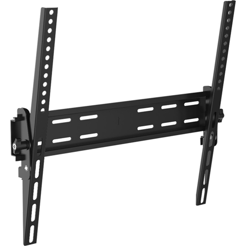 W Box Mounting Bracket til Monitor - Black - 1 Display(s) Supported165,1 cm Skærmsupport - 50 kg Bæreevne - 400 x 400 VESA Standard