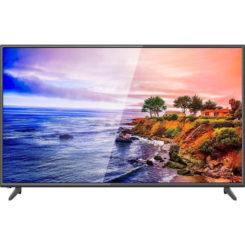 "W Box WBXML4K43 108 cm (42,5"") UHD Direct LED LCD-skærm - 16:9 - 1092,20 mm Class - 3840 x 2160 - 220 cd/m² Minimum, 260 cd/m² Typisk, 300 cd/m² Maksimal - 8 ms GTG - 60 Hz Refresh Rate - DVI - HDMI - VGA"