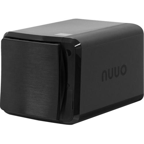 NUUO NVRmini NE-4083 8 Kanal Kablet Videoovervågningsstation - Netværksvideooptager - HD Recording