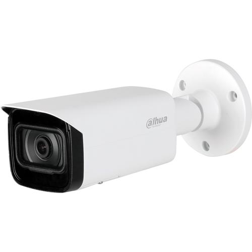 Dahua WizMind DH-IPC-HFW5241T-ASE 2 Megapixel Netværkskamera - Kugle - 80 m Night Vision - H.265, H.264, MJPEG - 1920 x 1080 - CMOS - Samledåsemontering, Stangmontering, Hjørnemontering