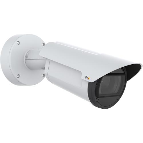 AXIS Q1785-LE 2 Megapixel Netværkskamera - Kugle - 79,86 m Night Vision - MJPEG - 1920 x 1080 - 32x Optical - RGB CMOS - Boksmontering, Stangmontering, Monteringsbeslag