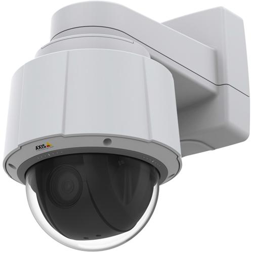 AXIS Q6075-E 50 Hz Netværkskamera - Dome - MJPEG - 1920 x 1080 - 40x Optical - CMOS - Vægmontering, Mastemontering, Forsænket montering, Loftsmontering, Rækværksmontering