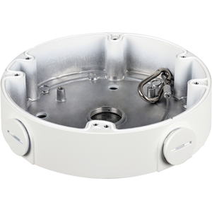 Dahua PFA138-V2 Kamera monteret til Overvågningskamera - Hvid - 3 kg Bæreevne
